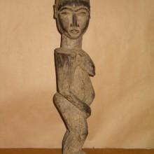 Estatuet Lobi antigua III