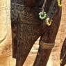Tchiwara Bambara II