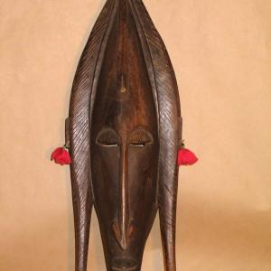 Máscara Mali II