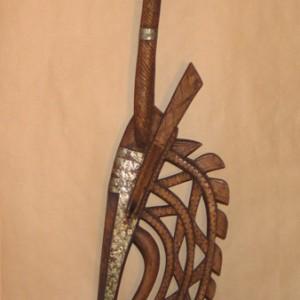 Tchiwara Bambara IV