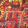 Batik Theo Abstracto Saludando a los ancestros