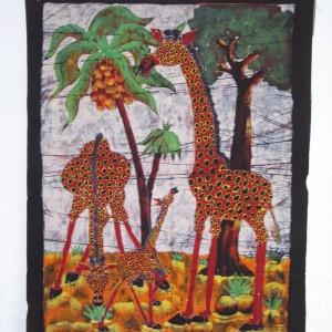 Batik Theo Jirafa 2