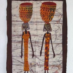 Batik Theo Couple I