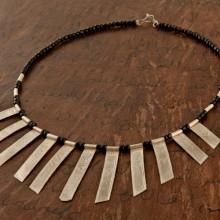 "Collar ""senebra"" tuareg"