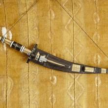 Gran cuchillo tuareg I