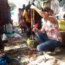 Pendientes masai
