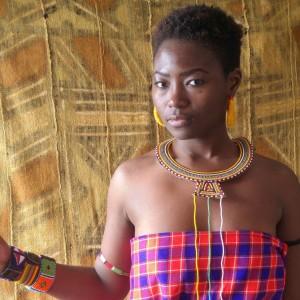 Collares masai