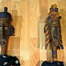 Marionetas Africanas
