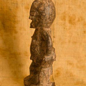 Estatuilla  Lobi 1
