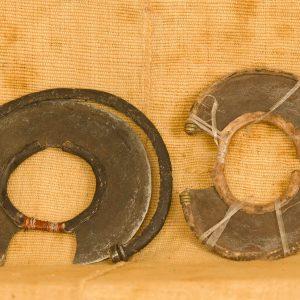 Cuchillo de muñeca Turkana 1 y 2
