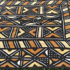 Colcha Bogolan africano
