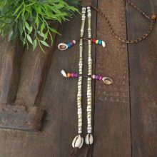 Collar Woodabi Niger