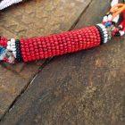 Collar Masai largo