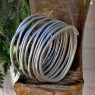 Brazalete aluminio Valle del Omo