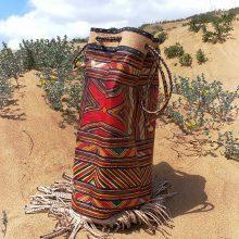 Bolso – saco Tuareg