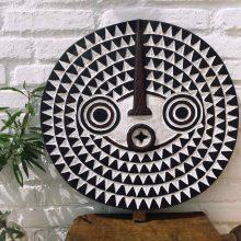 Mascara Sol Bobo II