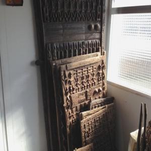 Puertas Dogones