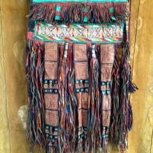 Cortinas tuareg