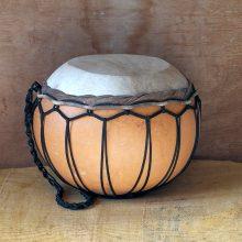 Bara drum africano