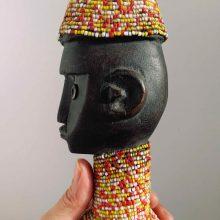 Namji  muñeca fertilidad Camerun