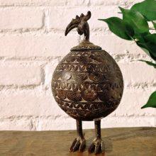 Forowa  bronce Lobi
