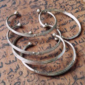 Pulsera Tuareg III