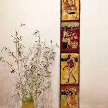 Batik africano tradiciones