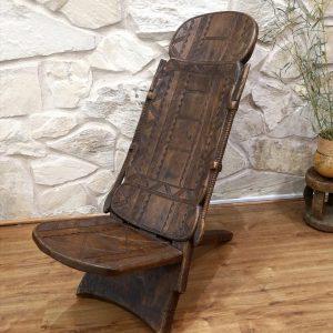 Gran silla africana